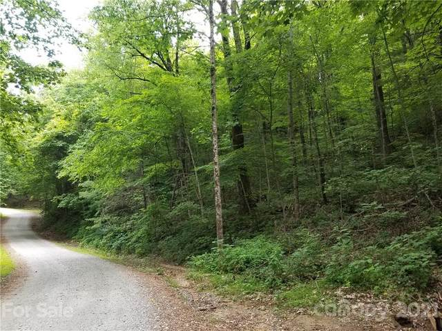 Lot 341 Melrose Mountain Road, Tryon, NC 28782 (#3748514) :: Keller Williams Professionals