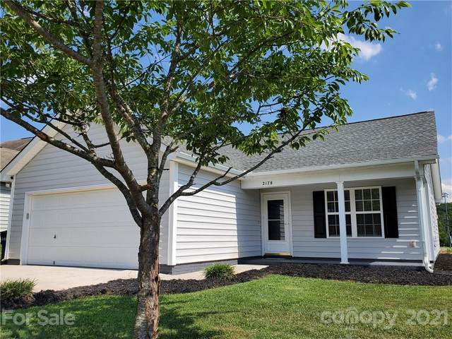 2178 Wexford Way, Statesville, NC 28625 (#3748518) :: Lake Wylie Realty