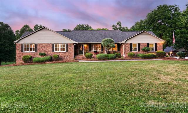 651 Linwood Road, Mooresville, NC 28115 (#3748522) :: Rhonda Wood Realty Group