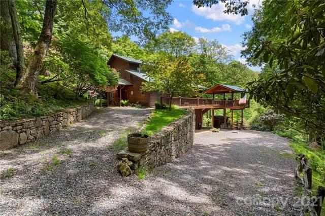722 Phacelia Lane Multi, Mars Hill, NC 28754 (#3748542) :: The Snipes Team | Keller Williams Fort Mill