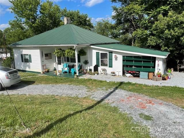 837 Connelly Springs Road, Lenoir, NC 28645 (#3748550) :: Carver Pressley, REALTORS®