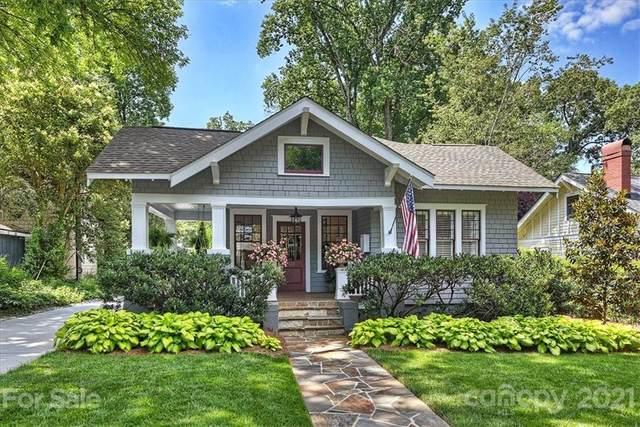 922 Magnolia Avenue, Charlotte, NC 28203 (#3748572) :: Carlyle Properties