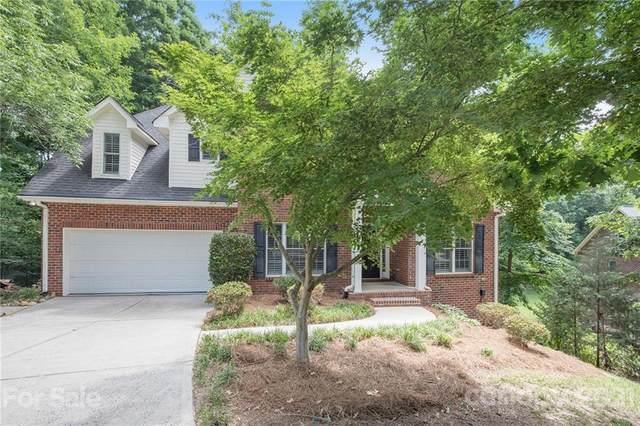3024 Ed Reid Street, Charlotte, NC 28216 (#3748581) :: Stephen Cooley Real Estate Group