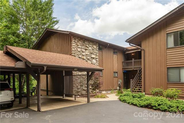 132 Country Ridge Road, Laurel Park, NC 28739 (#3748601) :: Modern Mountain Real Estate