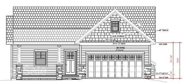 309 Golden Fields Lane, Asheville, NC 28804 (#3748603) :: Modern Mountain Real Estate