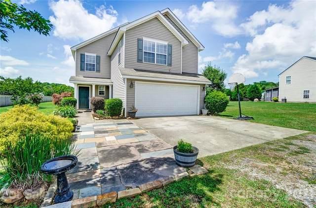 6014 Sunrise Lane #26, Monroe, NC 28112 (#3748605) :: Homes Charlotte