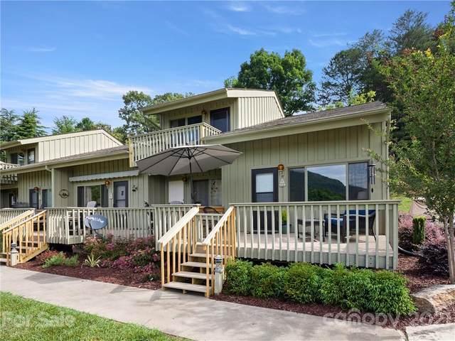 135 Fox Run Boulevard #804, Lake Lure, NC 28746 (#3748612) :: High Performance Real Estate Advisors