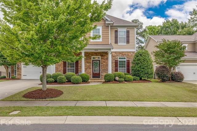 16816 Rudence Court, Charlotte, NC 28278 (#3748614) :: Exit Realty Vistas