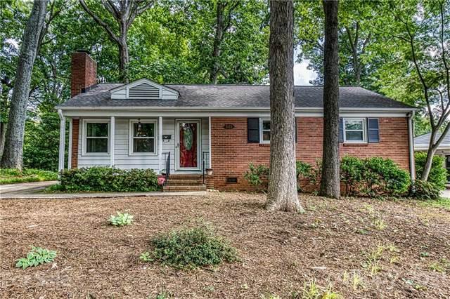 5123 Glenham Drive, Charlotte, NC 28210 (#3748620) :: Willow Oak, REALTORS®