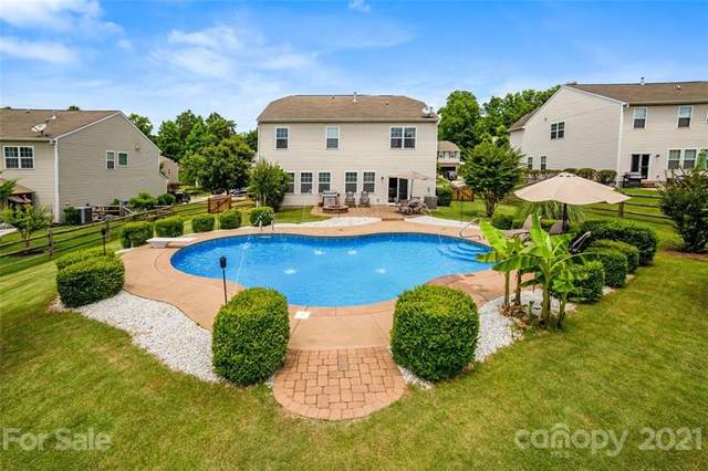 128 Colborne Drive, Mooresville, NC 28115 (#3748625) :: Rhonda Wood Realty Group