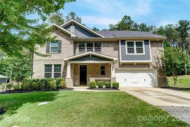 2118 Lometa Road, York, SC 29745 (#3748626) :: Carolina Real Estate Experts