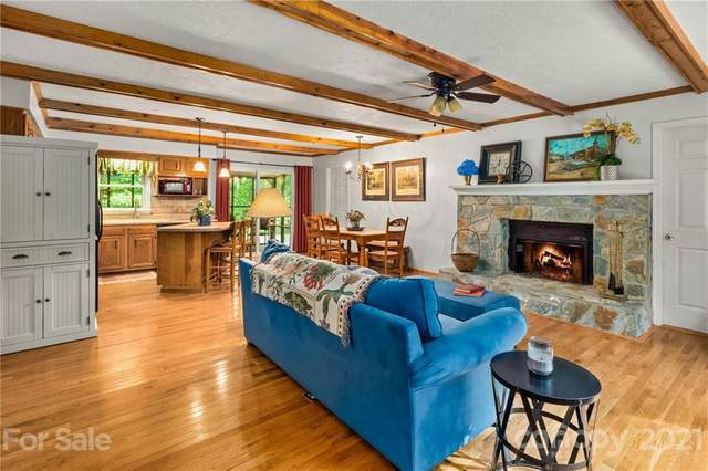 655 Pheasant Street, Lake Lure, NC 28746 (#3748634) :: NC Mountain Brokers, LLC