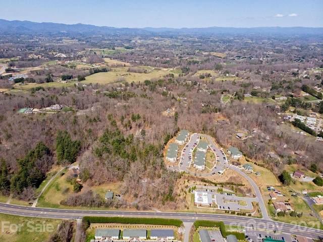 9999 New Leicester Highway, Asheville, NC 28806 (#3748645) :: Austin Barnett Realty, LLC