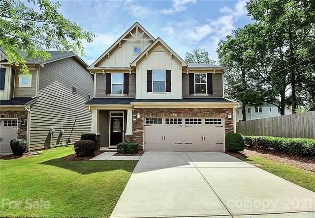 2523 Alyssa Lane, Charlotte, NC 28208 (#3748646) :: Homes Charlotte