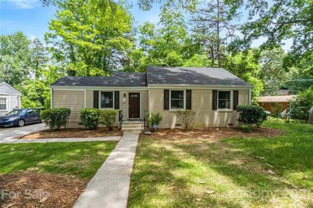 2616 Montreat Street, Charlotte, NC 28206 (#3748648) :: Willow Oak, REALTORS®