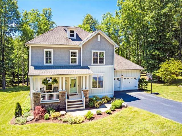 248 Holly Haven Court, Mills River, NC 28759 (#3748659) :: Scarlett Property Group