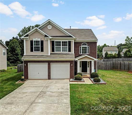 1129 Wind Chime Court, Monroe, NC 28110 (#3748669) :: Homes Charlotte