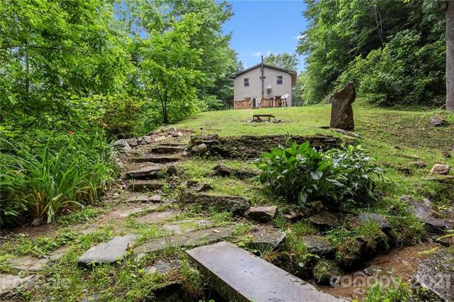 303 Falling Waters Road Tract D, Cullowhee, NC 28723 (#3748670) :: The Mitchell Team