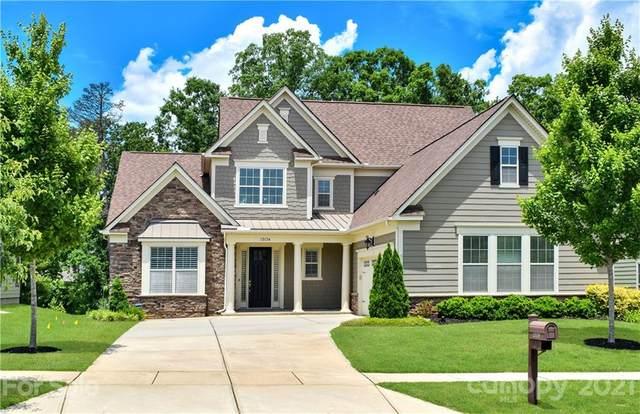 13134 Horned Lark Drive, Charlotte, NC 28278 (#3748680) :: Cloninger Properties