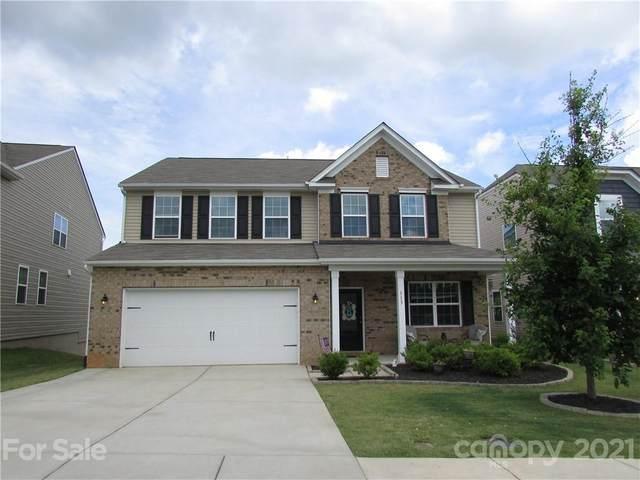 113 Lassen Lane, Mooresville, NC 28117 (MLS #3748683) :: RE/MAX Journey