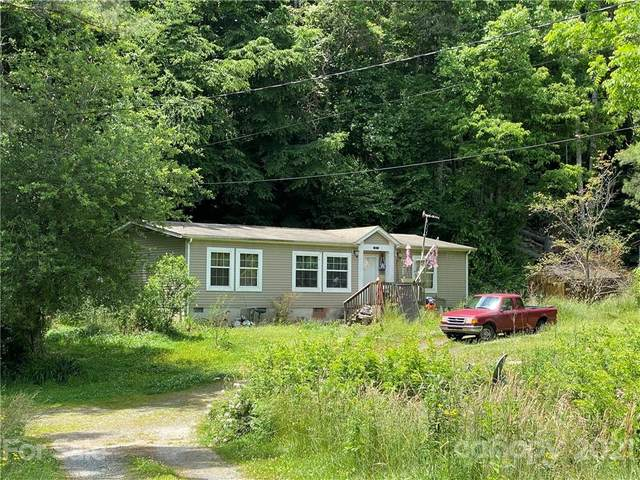 121 Jakes Branch Road, Spruce Pine, NC 28777 (#3748686) :: Caulder Realty and Land Co.