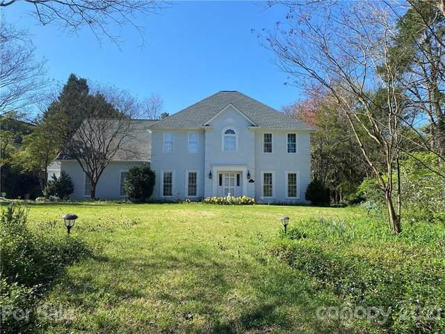 3627 Quail View Road, Charlotte, NC 28226 (#3748701) :: Homes Charlotte