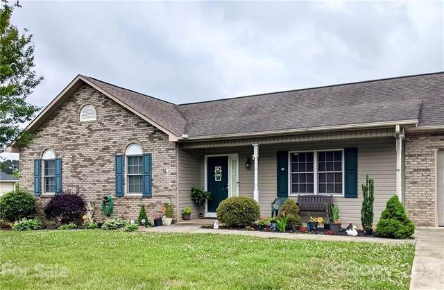 1533 Houston Mill Road, Conover, NC 28613 (#3748708) :: IDEAL Realty