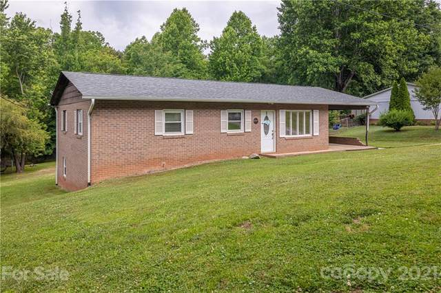 2597 Helton Drive, Morganton, NC 28655 (#3748711) :: Carolina Real Estate Experts