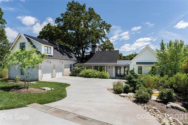 25 Wandering Oaks Way, Asheville, NC 28805 (#3748723) :: Home and Key Realty