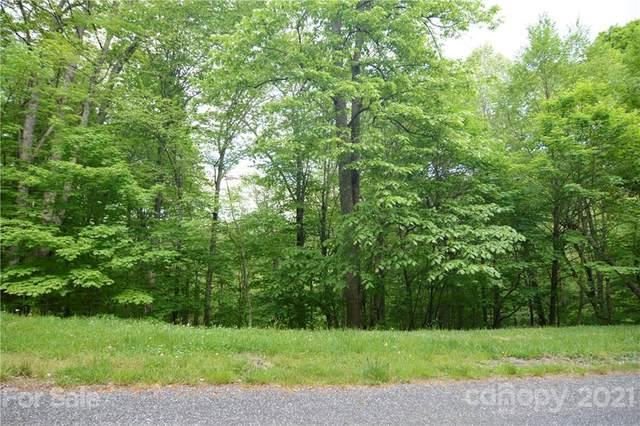 73 Goldenleaf Road #73, Mars Hill, NC 28754 (#3748728) :: BluAxis Realty