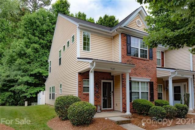 5643 Bent Creek Circle, Charlotte, NC 28227 (#3748737) :: Austin Barnett Realty, LLC