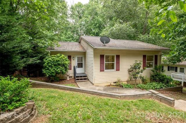 14 Homewood Drive, Asheville, NC 28803 (#3748738) :: NC Mountain Brokers, LLC