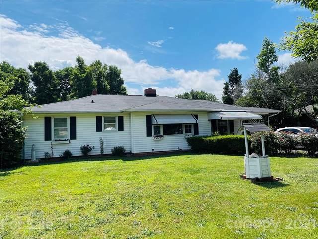 2100 Lowell Bethesda Road, Gastonia, NC 28056 (#3748762) :: Burton Real Estate Group
