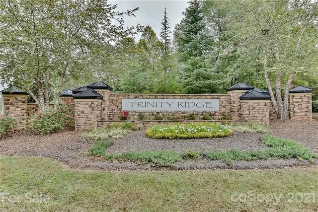 1109 Trinity Ridge Parkway #65, Fort Mill, SC 29715 (#3748765) :: Austin Barnett Realty, LLC