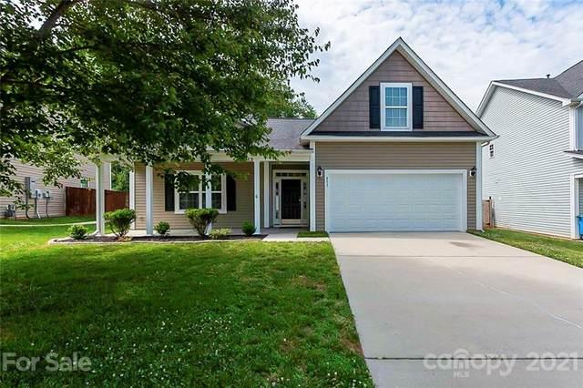 453 Laurel Fork Drive, Fort Mill, SC 29715 (#3748796) :: Rhonda Wood Realty Group