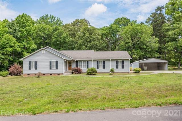 321 South Circle NW, Concord, NC 28027 (#3748808) :: IDEAL Realty