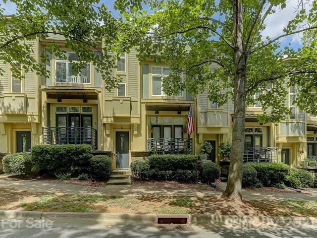928 Garden District Drive, Charlotte, NC 28202 (#3748840) :: Scarlett Property Group