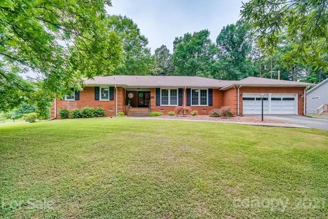 13786 Bethel Avenue Extension, Midland, NC 28107 (#3748871) :: IDEAL Realty
