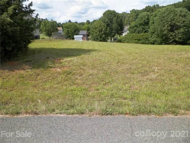 Lot 151 Mountain Place 151, PH2, Albemarle, NC 28001 (#3748874) :: Burton Real Estate Group