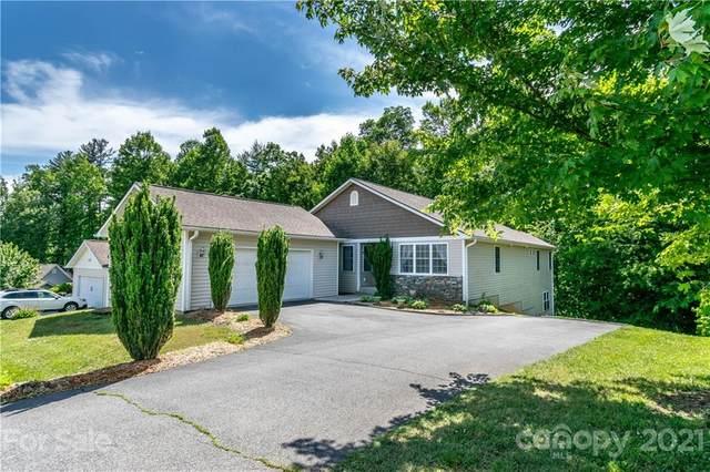 314 Karla Circle, Hendersonville, NC 28739 (#3748875) :: Keller Williams Professionals