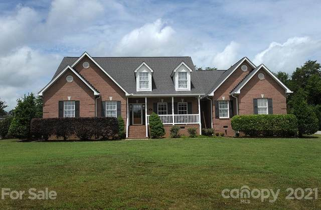 111 Deer Chase Lane, Rockwell, NC 28138 (#3748877) :: Scarlett Property Group