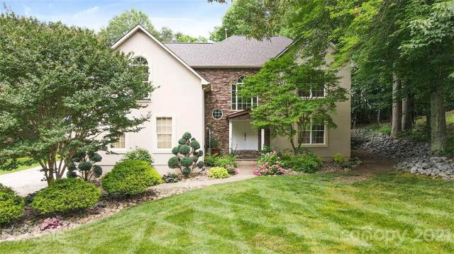 146 Harborcrest Lane 12, 13, Mooresville, NC 28117 (#3748878) :: Cloninger Properties