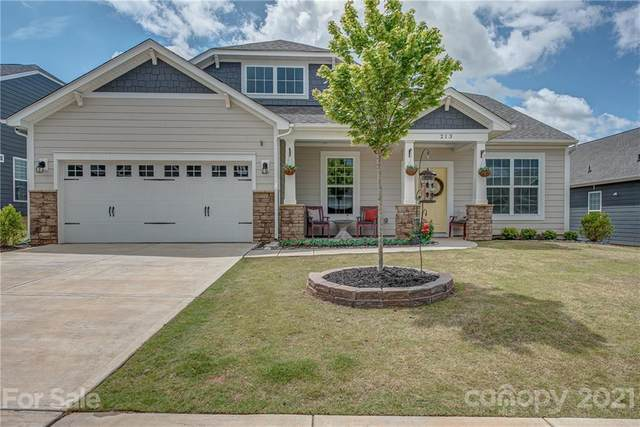 213 Barberry Drive, Belmont, NC 28012 (#3748887) :: BluAxis Realty