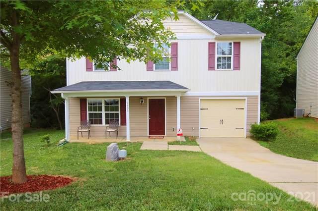 2605 Mulberry Pond Drive, Charlotte, NC 28208 (#3748909) :: Keller Williams Realty Lake Norman Cornelius