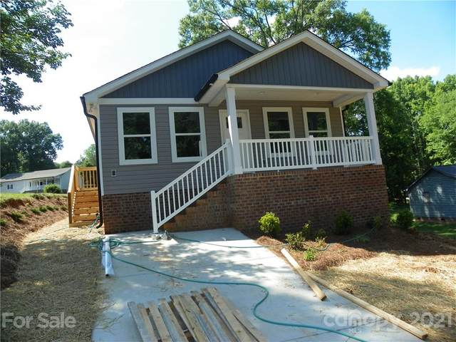 161 Glenwood Drive, Concord, NC 28025 (#3748910) :: Mossy Oak Properties Land and Luxury