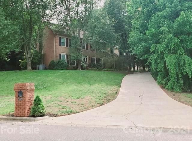 117 49th Avenue Place, Hickory, NC 28601 (#3748918) :: Carolina Real Estate Experts