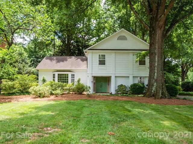 3331 Cotillion Avenue, Charlotte, NC 28210 (MLS #3748927) :: RE/MAX Journey