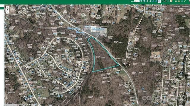 0 S Salisbury Avenue Na, Granite Quarry, NC 28072 (#3748956) :: BluAxis Realty