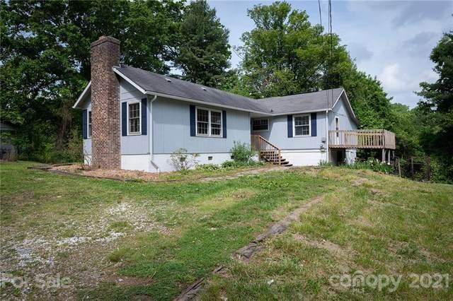 10 Fair Oaks Road, Arden, NC 28704 (#3748958) :: Modern Mountain Real Estate