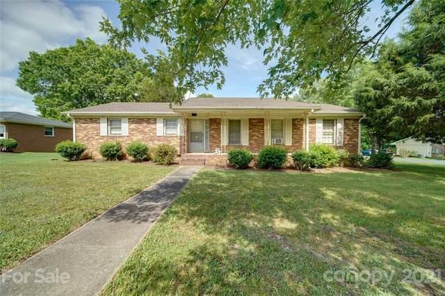 165 Lucerne Lane, Salisbury, NC 28144 (#3748962) :: Cloninger Properties